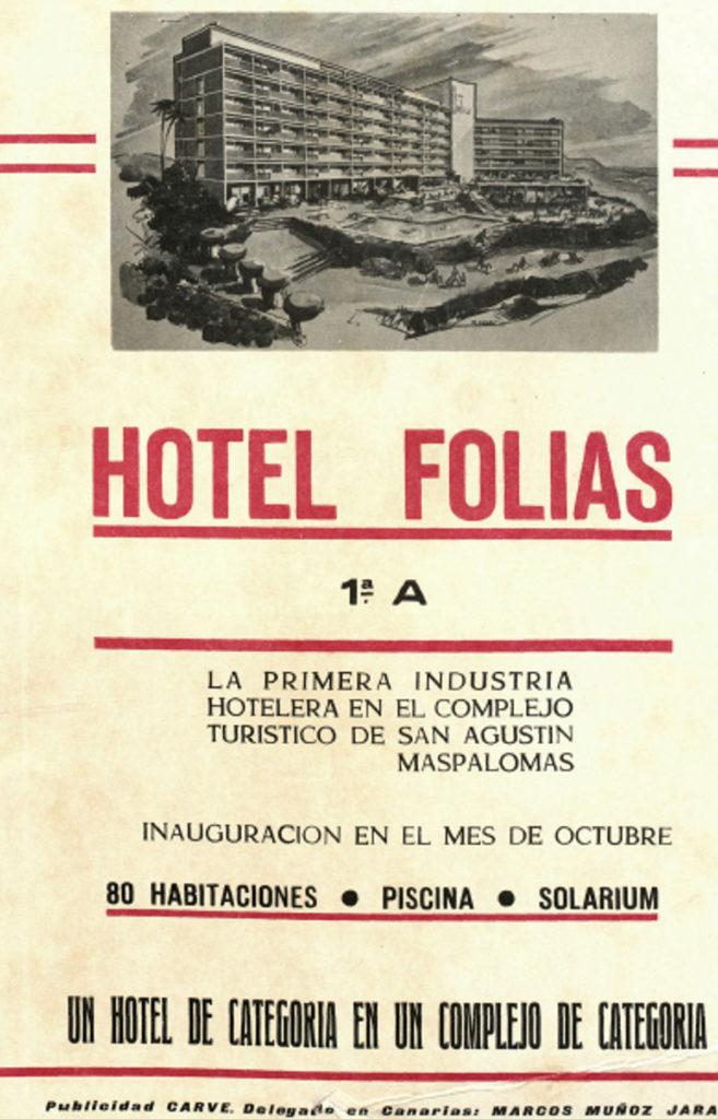 Hotel New Folias