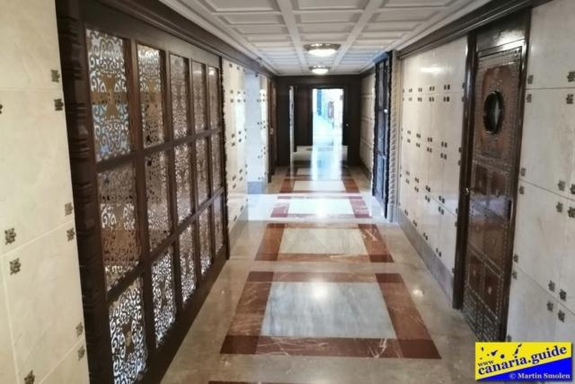 Hotel Santa Catalina, a Royal Hideaway Hotel