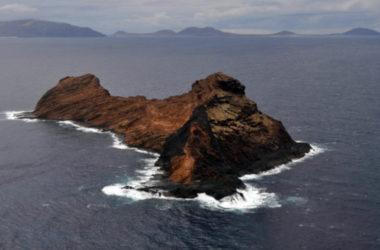 Islas deshabitadas
