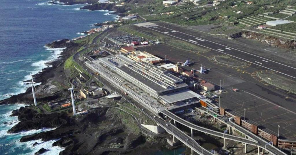 Aeropuerto La Palma
