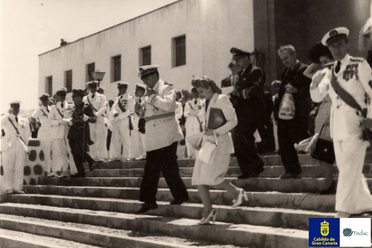 Aeropuerto 1947
