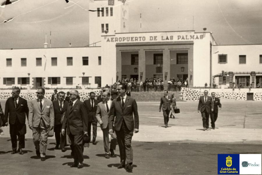 Aeropuerto 1963