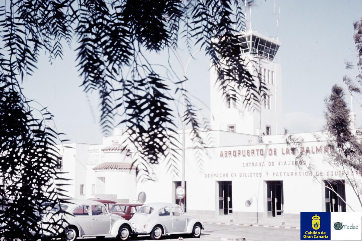 Aeropuerto 1965