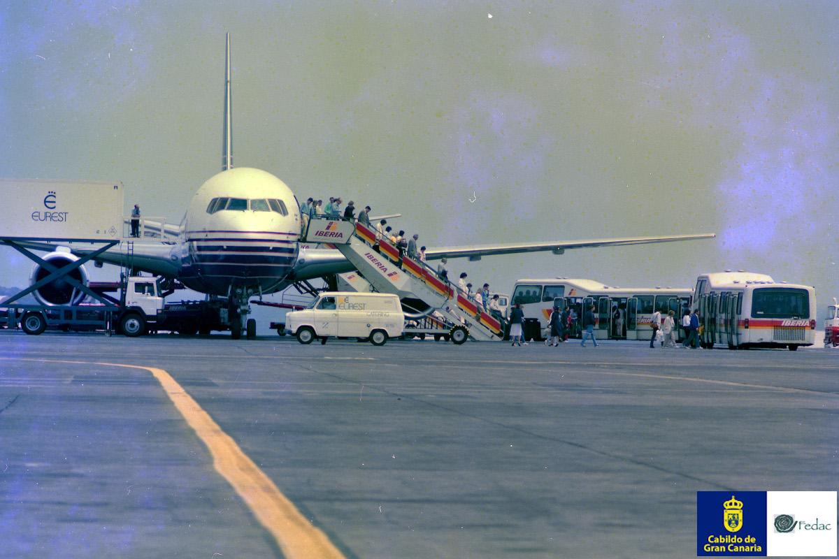 Aeropuerto 1988