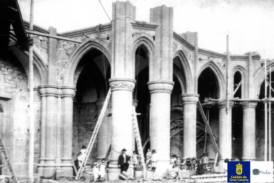 Arucas, 1925