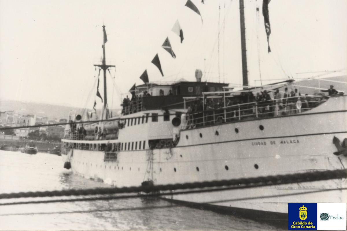 Barcos 1925