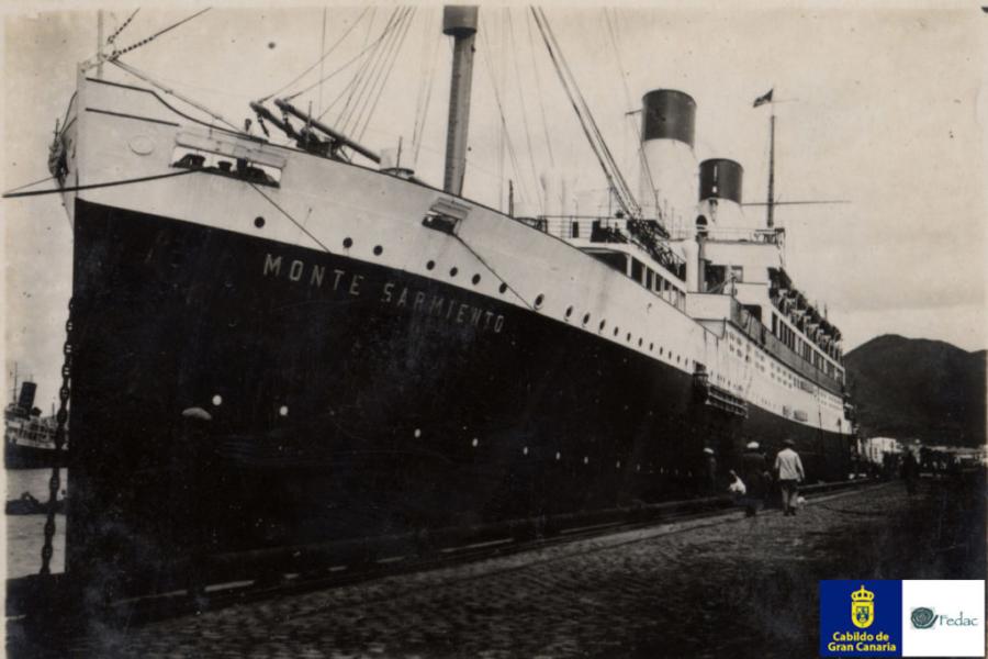 Barcos 1928