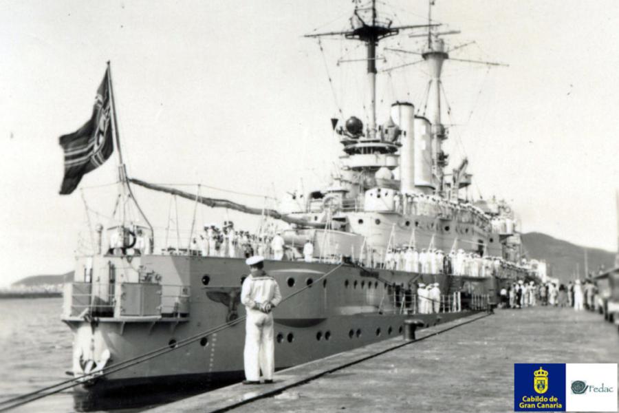 Barcos 1935