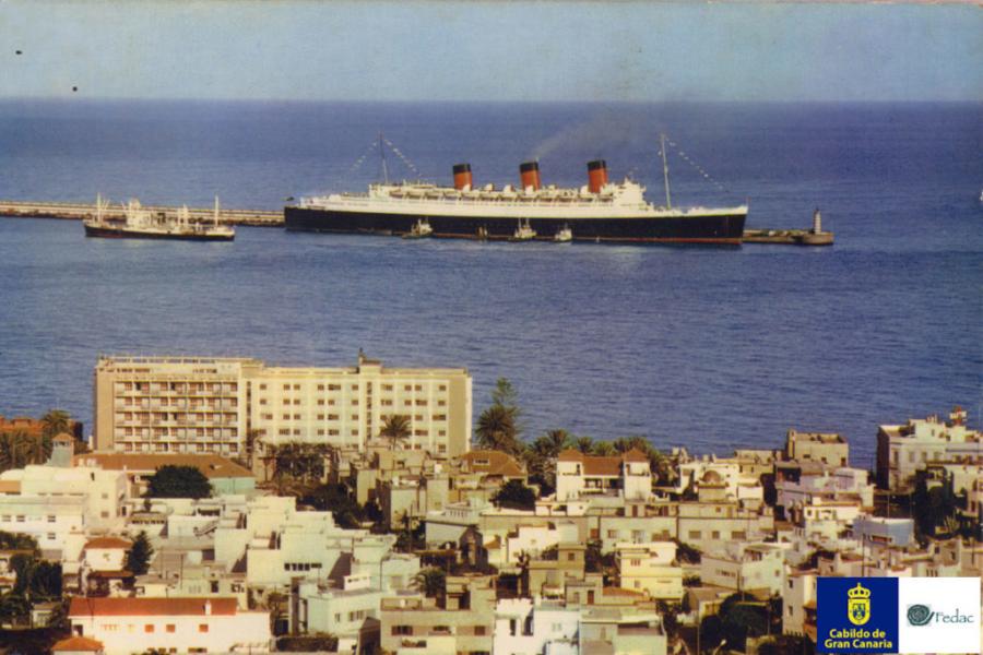 Barcos 1963