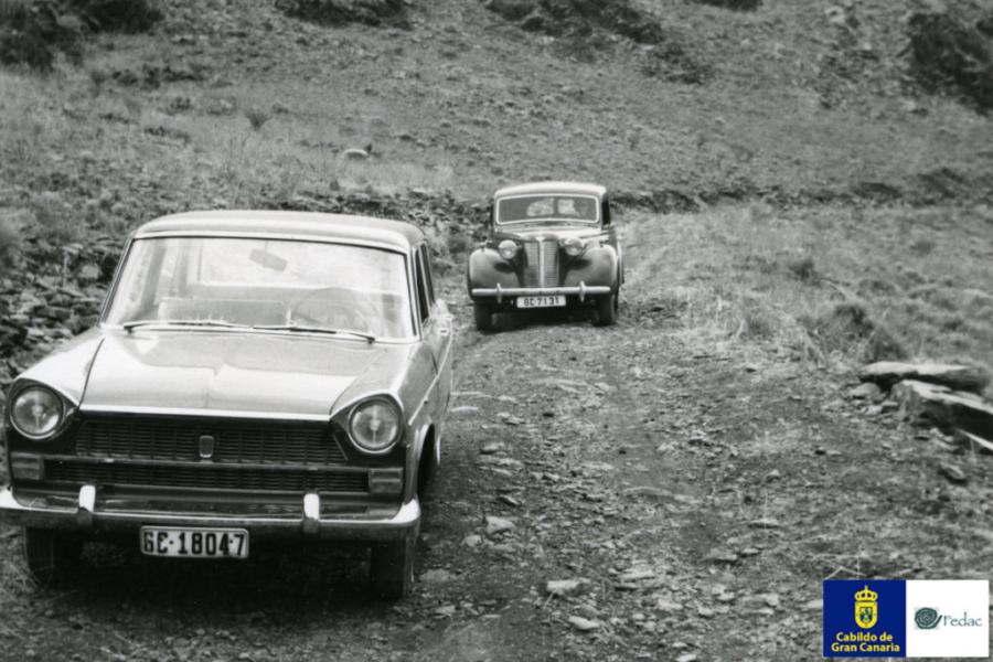 Fataga, 1963