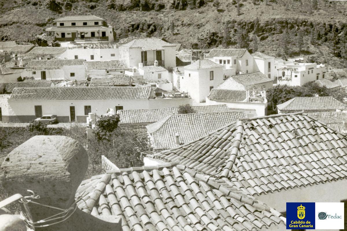 Fataga, 1972