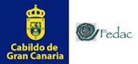 Logo FEDAC