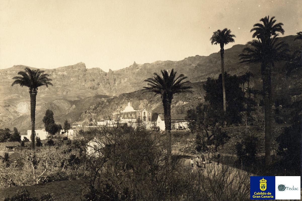 Santa Lucia de Tirajana, 1930