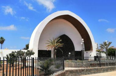 Templo Ecuménico El Salvador, Playa del Inglés