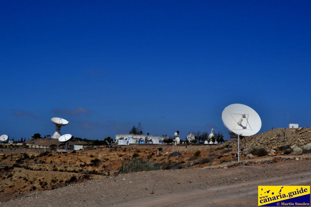 Satelites Maspalomas