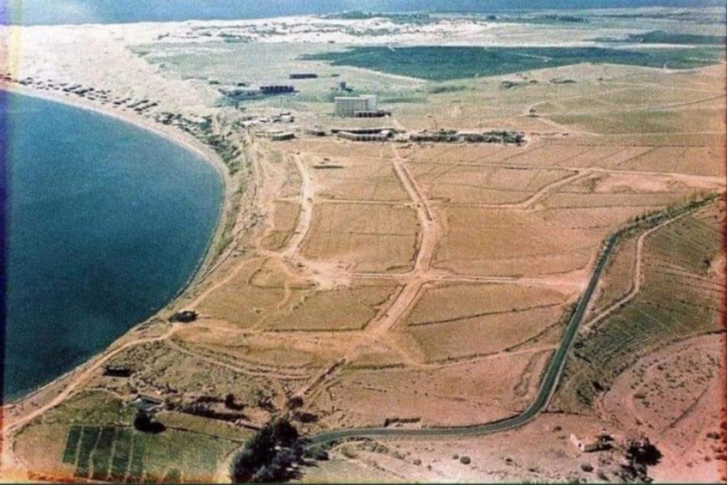 Playa del Inglés 1965