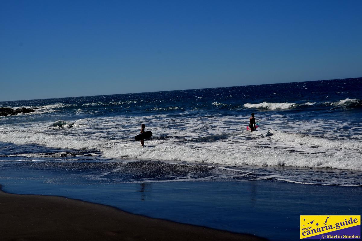 Playa Güi Güi