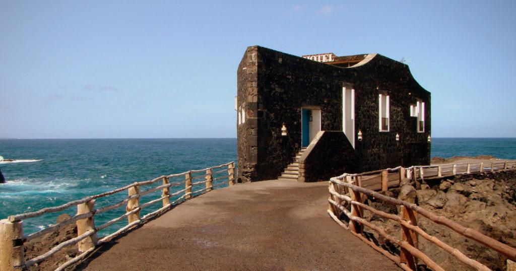 Hotel Punta Grande, El Hierro